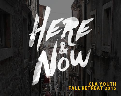 Fall Retreat 2015 Event Tag